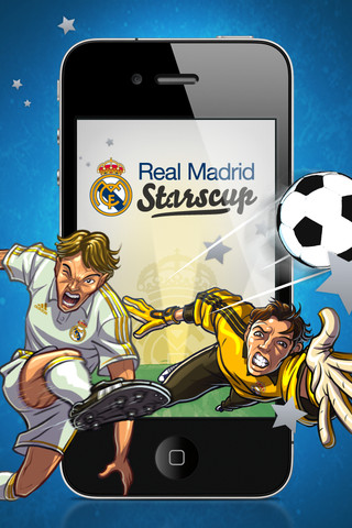 Real Madrid Starscup