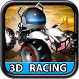 Space Buggy 3D